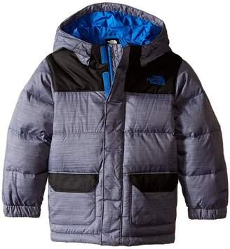 The North Face Kids Harlan Down Parka Boy's Coat