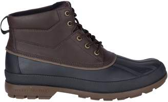 Sperry Cold Bay Winter Chukka Boots