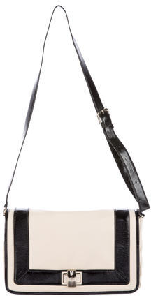 Kate Spade Kate Spade New York Patent Leather Flap Bag