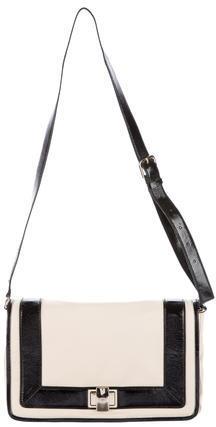 Kate SpadeKate Spade New York Patent Leather Flap Bag