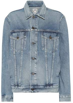 Citizens of Humanity Ilana denim jacket