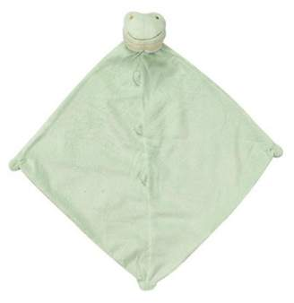 Angel Dear Frog Blankie