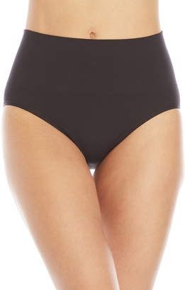 Yummie by Heather Thomson Seamless Nylon-Blend Briefs