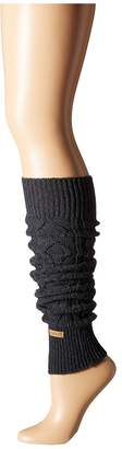 toesox Leg Warmer Knee-Highs Women's Knee High Socks Shoes
