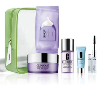 Clinique Take the Day Off Set