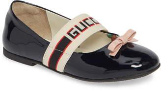 Gucci Mimi Mary Jane