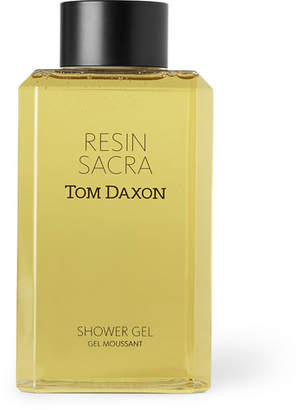 Tom Daxon - Resin Sacra Shower Gel, 250ml