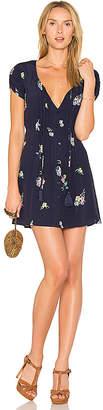Majorelle Amber Dress