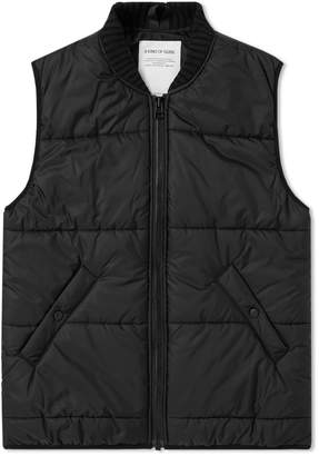 A Kind Of Guise A Kind of Guise Gorkha Vest