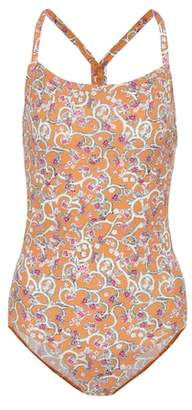Etoile Isabel Marant Isabel Marant, Étoile Seeley printed swimsuit