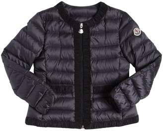 Moncler Dorotea Nylon Down Jacket