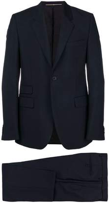 Givenchy tailored two-piece suit