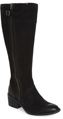 Women's B?rn Poly Riding Boot $239.95 thestylecure.com
