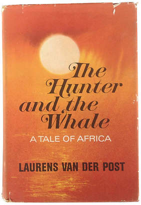 The Hunter and the Whale
