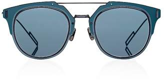 "Christian Dior Men's Composit 1.0"" Sunglasses"