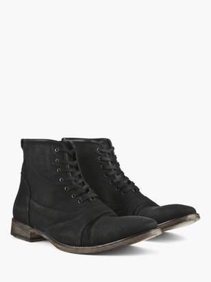 John Varvatos Fleetwood Lace Boot