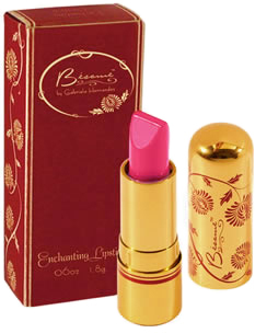Enchanting Lipstick by Besame Cosmetics