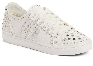 Women's Dolce Vita Zadie Studded Slip-On Sneaker $159.95 thestylecure.com