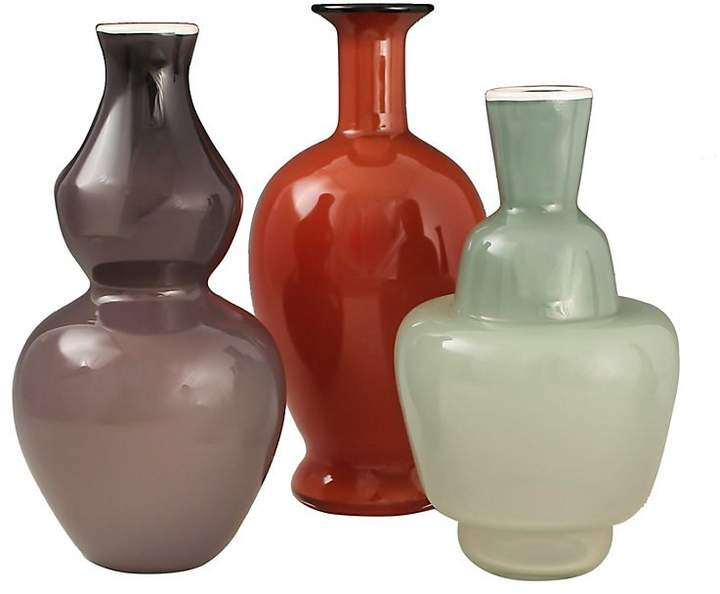 Paran Paladin Large Vase