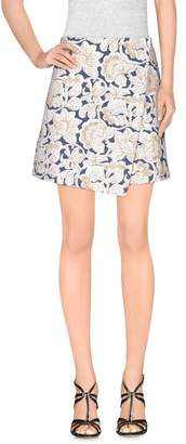 Suno Mini skirts