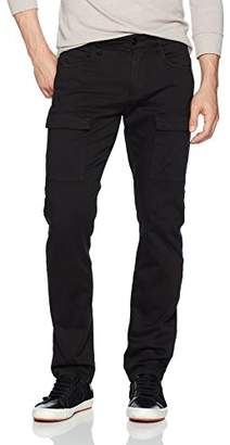 Paige Men's Dylan Garment Dyed Cargo Pant