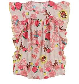 Billieblush Billie Blush Spring Unique Dress(3-6 Years)