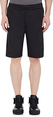 T by Alexander Wang Men's Tech-Fabric Shorts $250 thestylecure.com