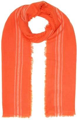 Isabel Marant Vala cashmere scarf