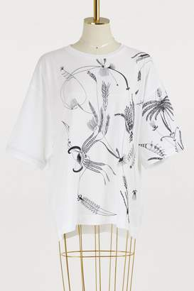 Dries Van Noten Embroidered t-shirt
