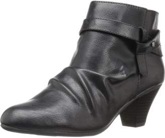 LifeStride Women's Georgette Ankle Bootie