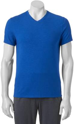 Apt. 9 Big & Tall V-Neck Lounge Tee