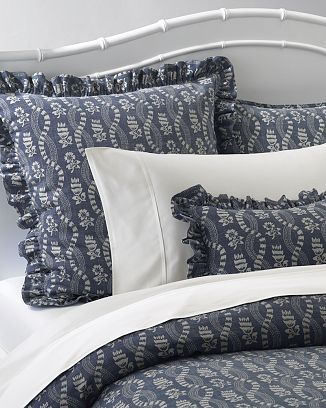 Guinevere Duvet Cover & Shams