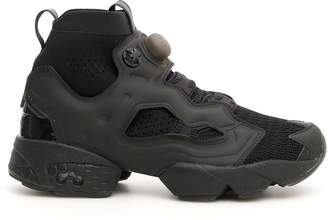 11845ae664e0 Reebok Ultraknit Instapump Fury Sneakers