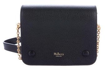 Mulberry Small Clifton Crossbody Bag