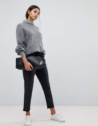 Selected Relaxed Cropped Pants