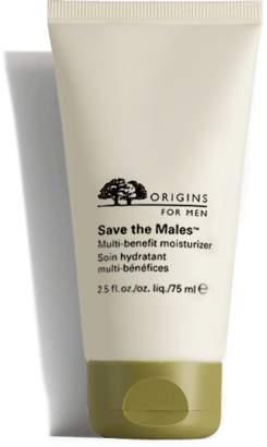 Origins Save the MalesTM Multi-benefit Moisturizer