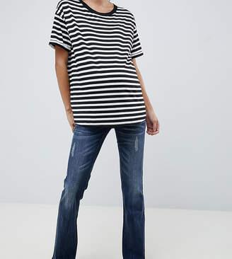 54fe1258e Licious Mamalicious Flare Jeans
