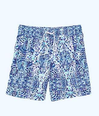 dd1a27718b Lilly Pulitzer Mens Capri Swim Trunks