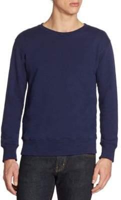Stella McCartney Swallow Patchwork Sweater