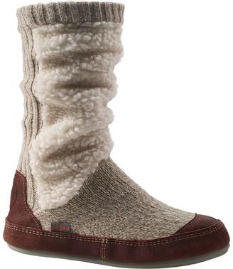 Acorn Slouch Boot - Women's