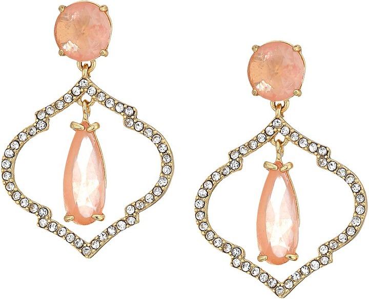 Kate SpadeKate Spade New York - Lantern Gems Drop Earrings Earring