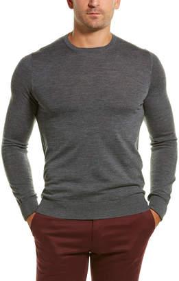 Dunhill Merino Crewneck Sweater