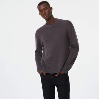 Club Monaco Cashmere Double-Knit Crew