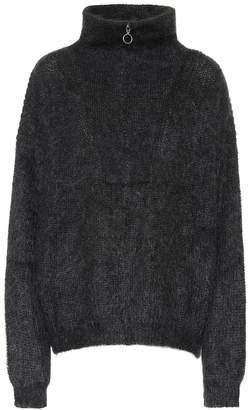 Etoile Isabel Marant Isabel Marant, étoile Cyclan mohair-blend sweater