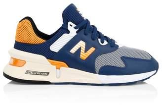 b35fb876da030 Mens New Balance Runner - ShopStyle UK