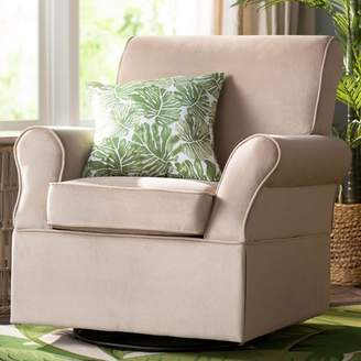 Viv + Rae Lillian Swivel Glider $499.99 thestylecure.com