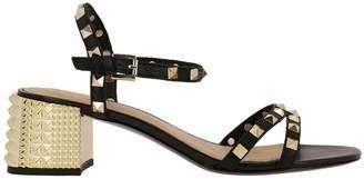 Ash Heeled Sandals Shoes Women