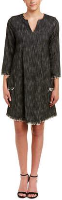 Nanette Lepore Nanette Nanette By A-Line Knit Dress