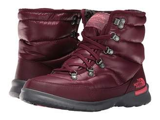 The North Face ThermoBall Lace II Women's Pull-on Boots