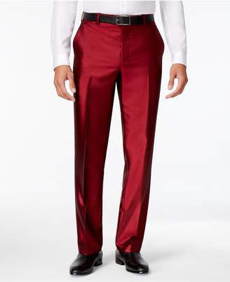 INC International Concepts I.n.c. Men's Shiny Pants, Created for Macy's